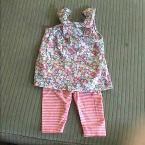 Capri outfit